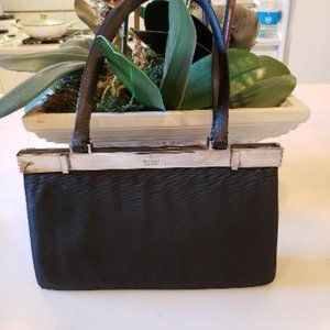 Original Gucci Bag Black